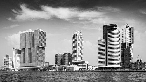 Rotterdam Kop van Zuid van John Bouma