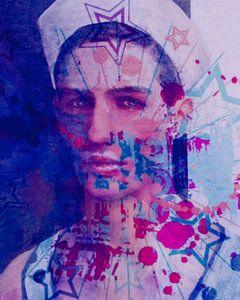 Jean Paul Gaultier Splash Pop Art
