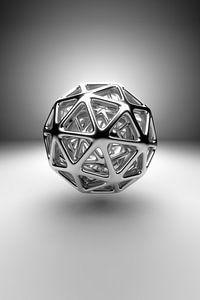 Icosphere III
