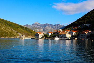 Landschaft Montenegro von JASV Photography