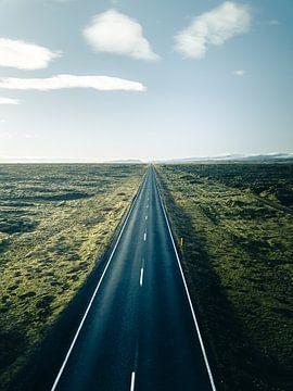 Roads ahead von Martijn Kort