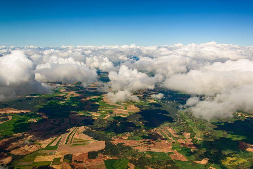 Wolkenloch von Denis Feiner