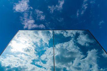 Himmelsspiegel von Kilian Schloemp