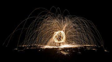 Explosion van Wouter Kok