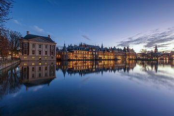 Den Haag von Marc Broekman