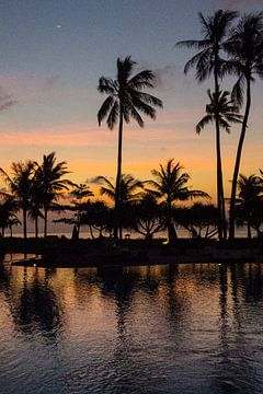 Patra Jasa Bali resort  van