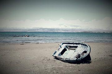 Stranded van Merel Doeve