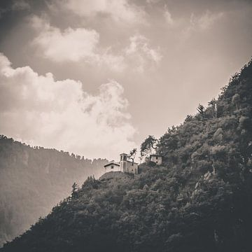 Bagolino - Italy von Rob van der Pijll
