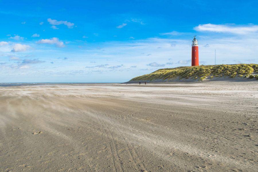 Strand Texel