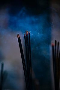 Wierook incense