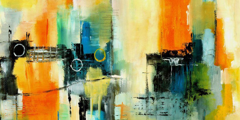 MODERN ART van Katarina Niksic