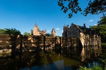 Kasteel Heeswijk Noord Brabant von Brian Morgan