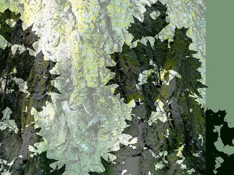 Tree Magic 60 van MoArt (Maurice Heuts)