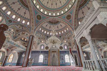 Moskee van