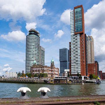 Rotterdam van Herman Coumans