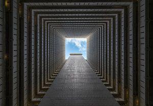 Architectuur, Hong Kong China