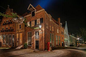 Deventer, Bergstraat sur