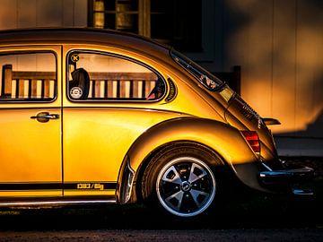 VW, Benny Pettersson sur 1x