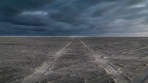 The road to nowhere.... van
