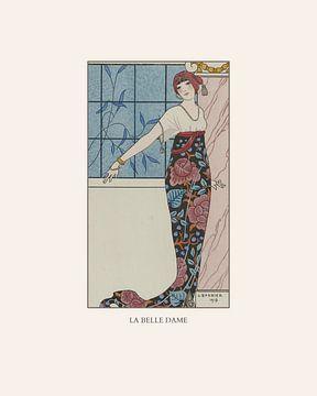 La belle dame von NOONY