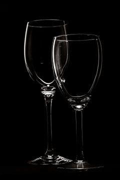 Glas von Pieter de Kramer