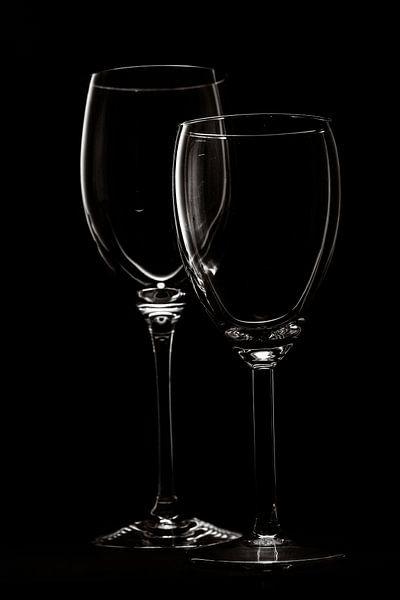 Glas van Pieter de Kramer