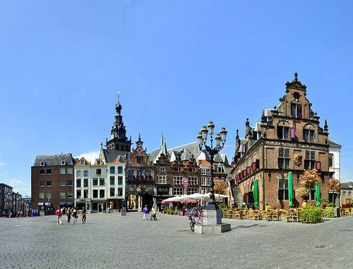 Nijmegen von Maarten  van der Velden