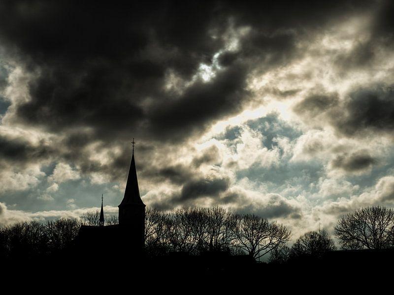 Kerk Beers van Lex Schulte