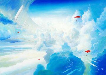 Höhenflug von