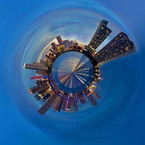 Planet Miami  van
