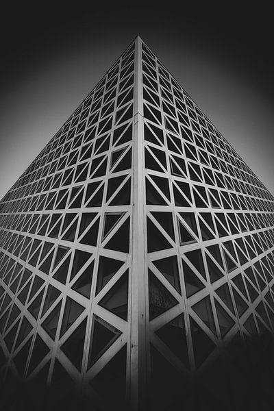 Building X van Theo Klos