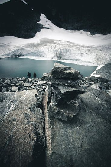 Norwegian gletsjer