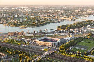 Feyenoord Kampioen 46