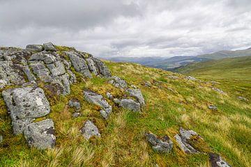 Schotse hooglanden van Dirk van Egmond