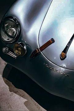 Porsche 356 von Truckpowerr