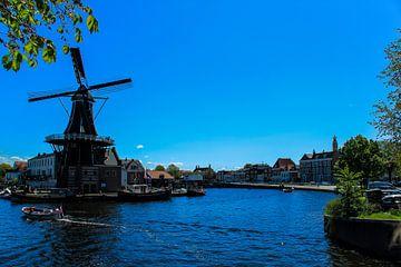 Hollands plaatje van Arthur Mul