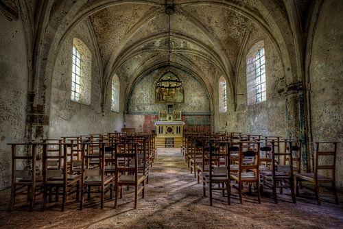 Kapel van Henny Reumerman