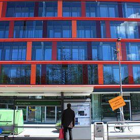 Where ? van Paul Optenkamp