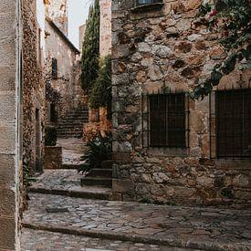 Pals, Costa Brava, Spain von Manon Visser