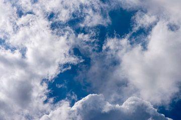 Sky above Rhoon van Mario van Loon