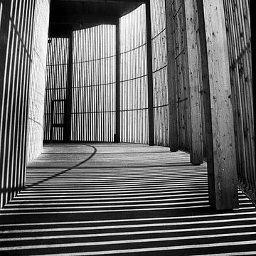 Versöhnungskirche in Berlin-Mitte von Silva Wischeropp