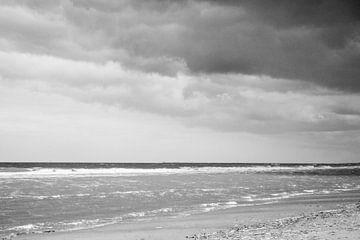 De zee van Lieke Spijker