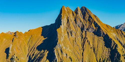 Höfats, Allgäuer Alpen von