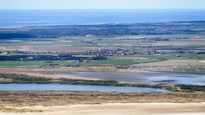 Den Hoorn Texel van Roel Ovinge