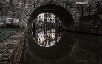 Paulusbrug Nieuwegracht von de Utregter Fotografie