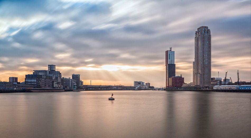 De Rijnhaven Rotterdam