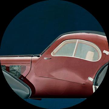 Bugatti Phoenix 57-SC Atlantic 1938 van Jan Keteleer