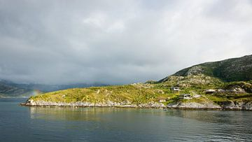 Fjord von Jelle Dekker