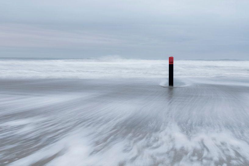 In de golven van Peter Bijsterveld