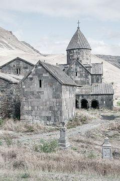Kerk in Armenië van Photolovers reisfotografie